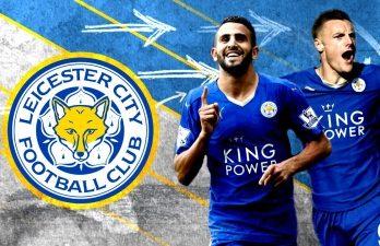 Les foxes de Leicester City veulent € 40M