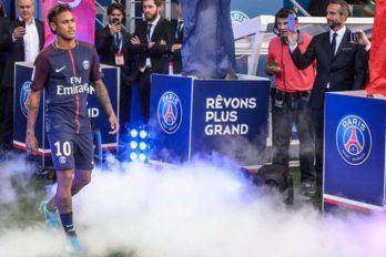 Barcelone poursuit Neymar en justice