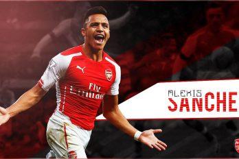 Man City est prêt à offrir 76M pour A. Sanchez