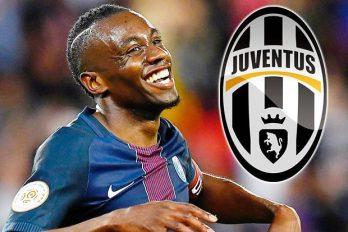 La Juventus signe Blaise Matuidi