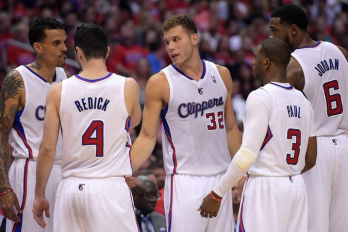 Les Clippers corrigent les Lakers en NBA