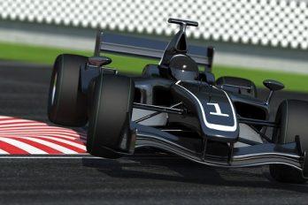 Victoire de Vettel au Grand Prix du Brésil