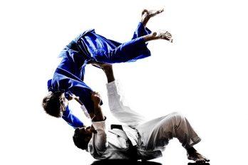 Automne Pavia va reprendre le judo à Marseille