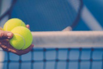 Un sans-faute pour Roger Federer