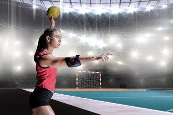 Les bleues en bonne voie au Mondial d'handball