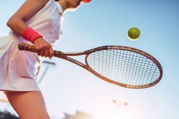 Garcia en 8e de finale de l'Open d'Australie