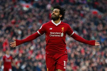 Mohamed Salah: le meilleur joueur du moment?