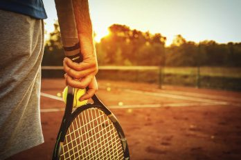 Comment bien parier sur un match de tennis ?