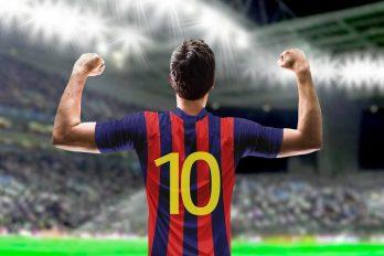 Le FC Barca à nouveau champion d