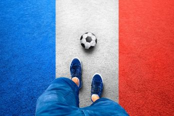 Bon départ pour une France prometteuse