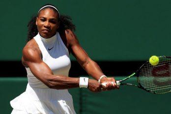 Serena Williams de retour au tournoi de Cincinnati