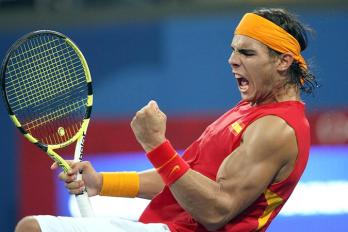 Nadal rejoint Del Potro en 1/2 de l'US Open
