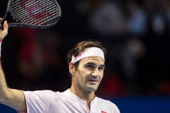 Federer dit « oui » au Masters 1000 de Paris