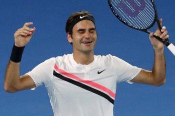 Federer aux prochains Masters 1000 de Shanghai