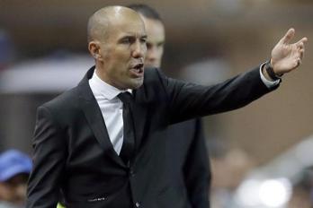 Monaco compte se séparer de son entraîneur
