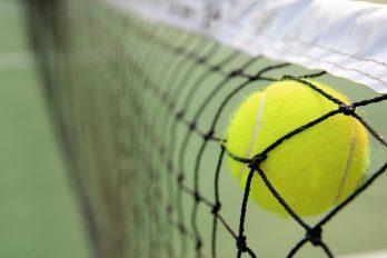 Le tennis et les retours de maternité