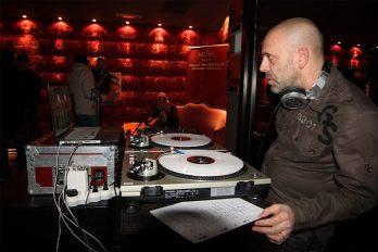 Le DJ d