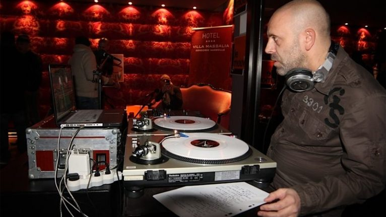 DJ Khéops
